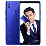 Huawei Honor Note 10 6GB+128GB 5000mAh Battery 6.95 inch EMUI 8.2 (Android 8.1) Kirin 970 Octa Core GSM & WCDMA & FDD-LTE (Blue)