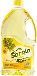 Sarola Cooking Oil - 1.8 Litre