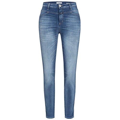 Closed Jeans Skinny Pusher 26 blau