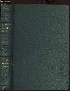 Hardcover Duchess Hotspur Book