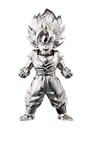 BANDAI- Ssgss Vegetto Dz 16 Dragon Ball Super, Multicolor