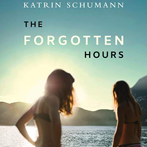 The Forgotten Hours audiobook cover art