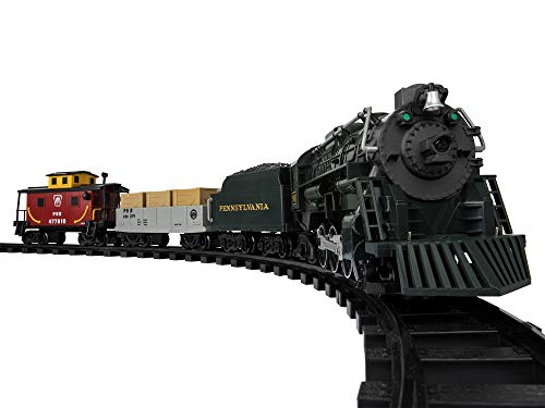 Lionel Pennsylvania Flyer Model Train Set