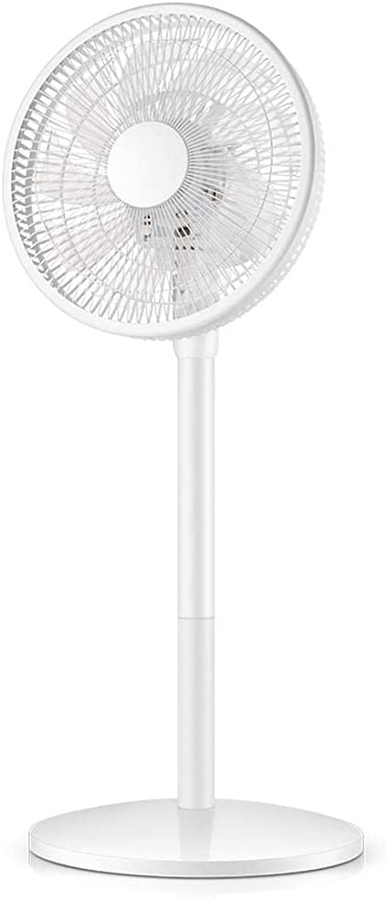 Standing San Antonio Mall Fan-Silent Vibration Bombing free shipping Fan Oscillation 90 Automa Degree