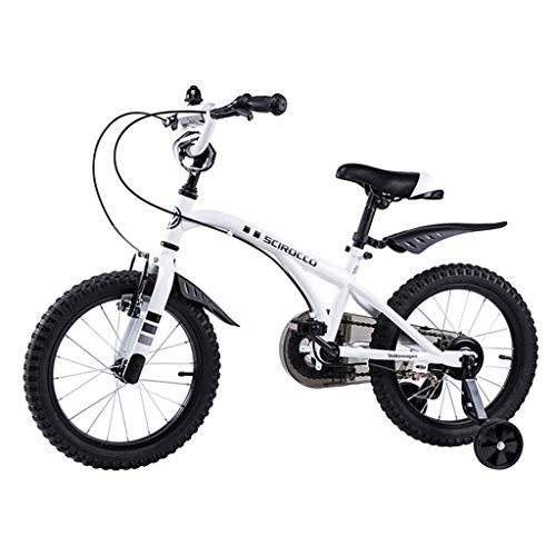 Buy Kids' Tricycles Children's Road Cycling/Mountain Bikes/12-inch Outdoor Boys and Girls Bikes/Ligh...