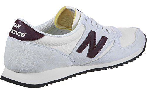 New Balance - U 420 PWB - Off White (Weiß) - Sneaker - 38.5