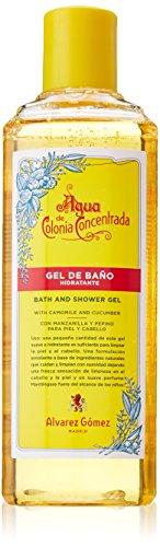 Alvarez Gomez, Gel y jabón - 300 ml.