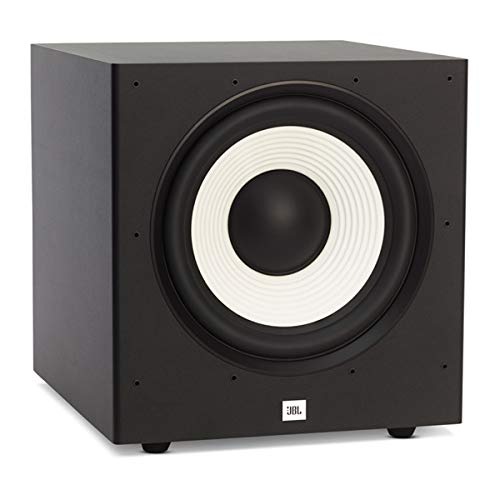 JBL Stage 100P 10u0022 300 Watts Powered Subwoofer