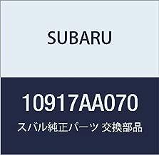 Subaru 10917AA070 Turbo Holder Assembly Oil Control Valve(2008-2016 STI 2.5L)