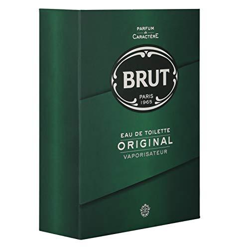 Brut Original, Eau De Toilette Uomo, 100 Ml