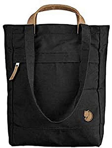 EVERYDAY: The Totepack No. 1 small is a lightweight, convenient companion that can be used as a shoulder bag or a backpack and is perfect for stashing small essentials. FUNCTIONAL: Stash your everyday necessities in the main compartment, your keys an...