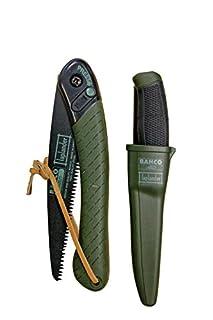 Bahco LAP BHLAP-Knife Jeu de Couteau et Scie Pliable, Multicolore (B008ZG8S0A) | Amazon price tracker / tracking, Amazon price history charts, Amazon price watches, Amazon price drop alerts