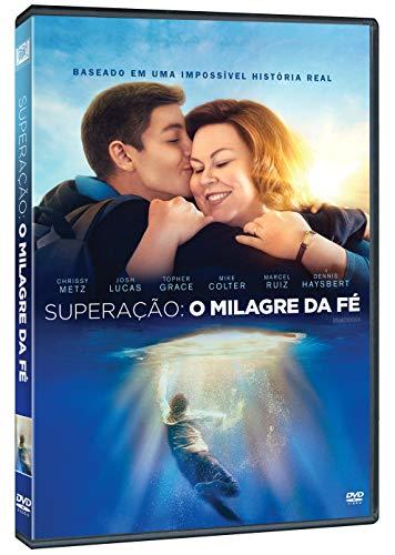 SUPERAÇÃO: O MILAGRE DA FÉ [DVD]