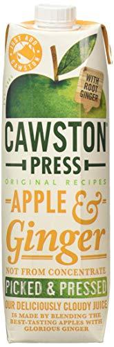 Cawston Press Apple & Ginger Pre...