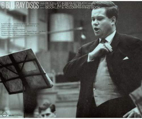 Bruno Monsaingeon Edition: Dietrich Fischer-Dieskau [Blu-ray]