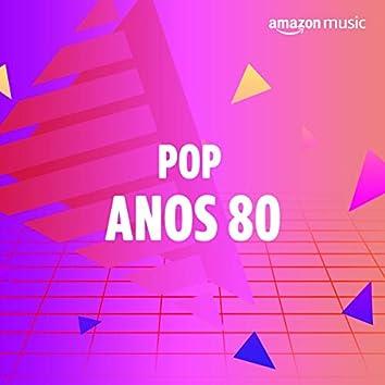 Pop Anos 80