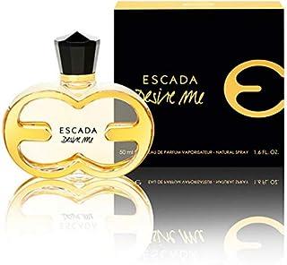 عطر ديزاير مي إسكادا النسائي Desire Me Escada for women