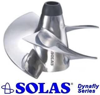 2006-2011 Yamaha SX210 / AR210 / SR210 PWC Impeller [Dynafly Series]