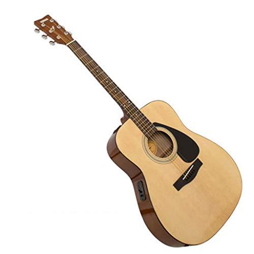 Instrumentos musicales Guitarra eléctrica Yamaha FX310A11 Junta Balada eléctricos Box Principiante Estudiantes...