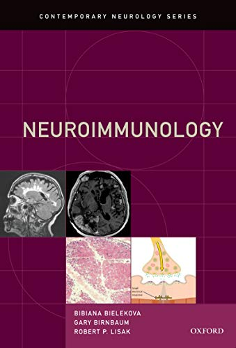 Neuroimmunology (Contemporary Neurology Series Book 94) (English Edition)