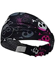 SKUDGEAR Multifunctional Double Sided Headbands(Premium Grade)