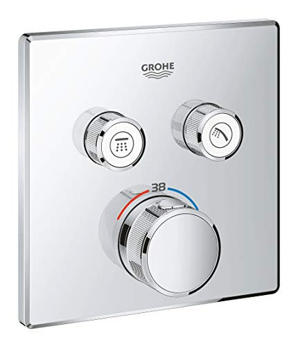 GROHE Grohtherm SmartControl | T...