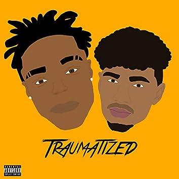 Traumatized (feat. A.L)