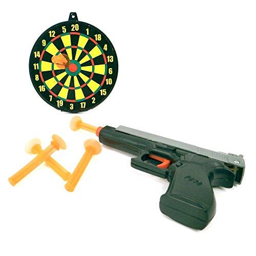 WDK Partner - Arma de Juguete Multi Toys