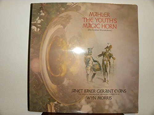 Mahler The Youth's Magic Horn Janet…