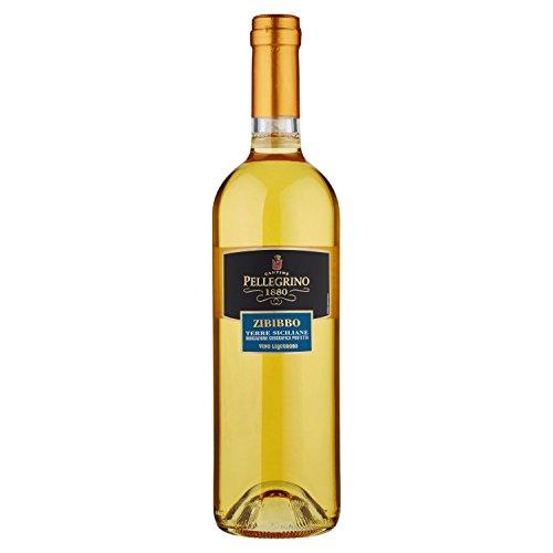 Zibibbo vino liquoroso IGP, Pellegrino - 750 ml