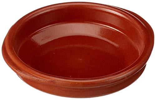 Valdearcos Martos S.A Vasos de Chupito de Terracota Espa/ñol/ /Vaso Chupito/ /50/Ml