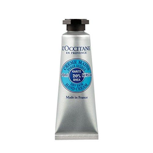 Occitane Shea Butter Handcreme Mini, 10 ml