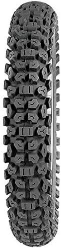 NEW Qind 80//100-10 Dual Sport Off Road Tire 4PR QING DA