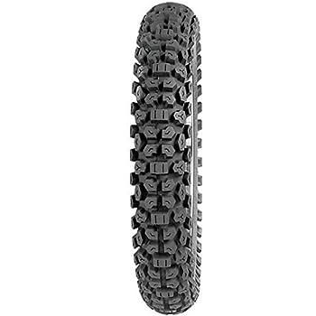 Kenda K270 Dual Sport Motorcycle Tire Rear 120/80-18