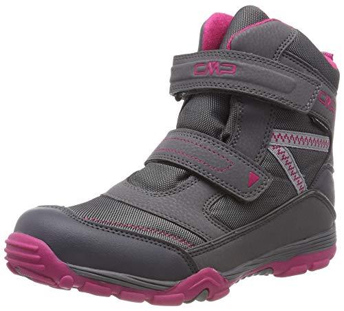 CMP Pyry, Chaussures de Voile Mixte Enfant, Argenté (Argento A604), 25 EU