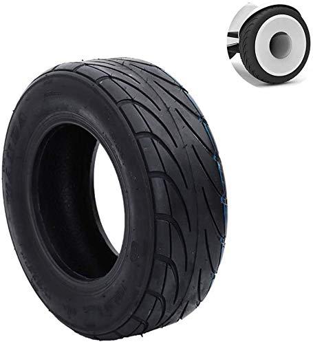 Scooter eléctrico de Neumáticos, 10X4.00-6 vacío Pneumatic Tire, antideslizante resistente al desgaste a prueba de explosiones, cómodo de baja resistencia eléctrica Equilibrio del neumático de coche N