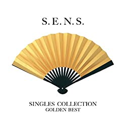 S.E.N.S. - Golden Best Singles Collection 1988-2001 [Japan CD] MHCL-1971