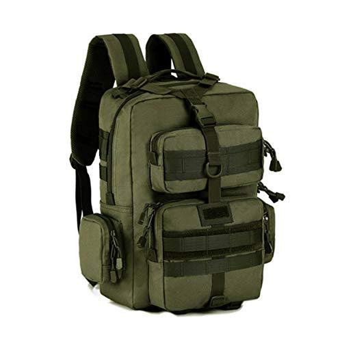 N-B Militärische Armee Taktischer Rucksack 30L14 Zoll Laptop Rucksack Outdoor Camping Wandern Tarnung Tasche