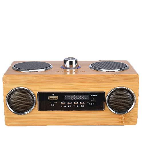 Mini-Bluetooth-Lautsprecher, Ultra Portable, 8 Stunden Spielzeit, 15 Meter Bluetooth-Bereich, Verbesserter Bass, AUX-Schnittstelle, Eingebautes Mikrofon, Geeignet Für iPhone, Ipad, Samsung, PC, Etc.