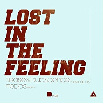 Lost In The Feeling EP