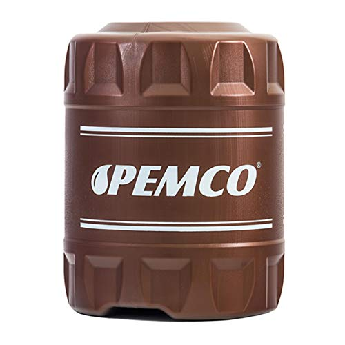 1 x 20L PEMCO Kettenoel /...