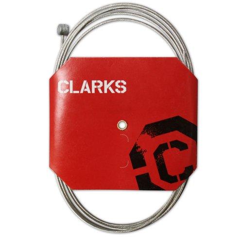 Clarks W6053 Cable, Plata, Talla Única