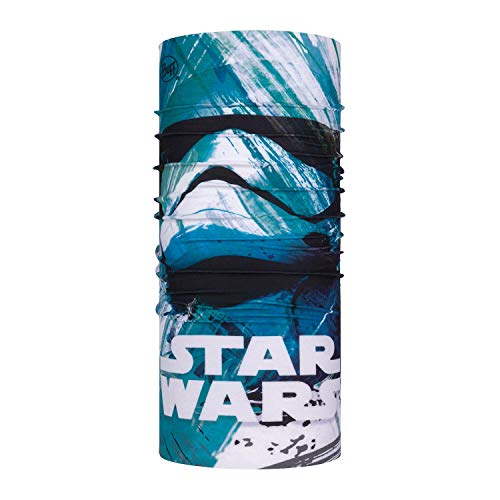 Buff Stormtroopers IX Tour de Cou Original Star Wars Mixte Adulte, Multi, FR Unique Fabricant : Taille One sizeque