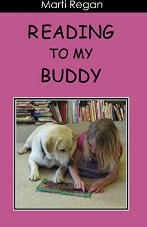 Reading to My Buddy