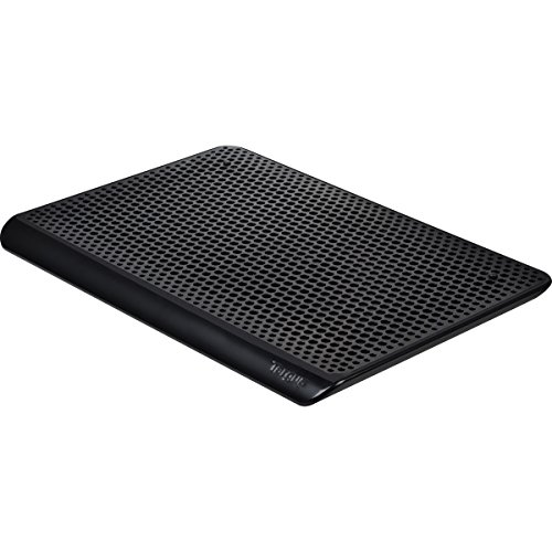 Black Targus Value Laptop Chill Mat
