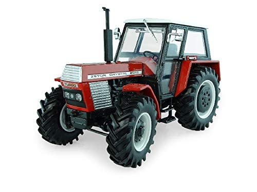 Universal Hobbies UH6098 Gris Zetor 25