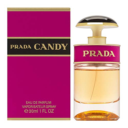 Prada Candy 30 ml Eau de Parfum Spray für sie, 1er Pack (1 x 30 ml)