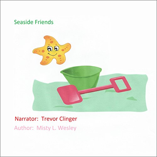 Seaside Friends cover art