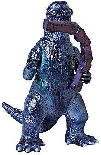Medicom Godzilla  Vinyl Wars - First Godzilla (Shodai-Goji) Sofubi Figure by Medicom