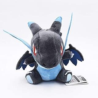 VIZIKS Hot Anime Charizard Plush Toys 7
